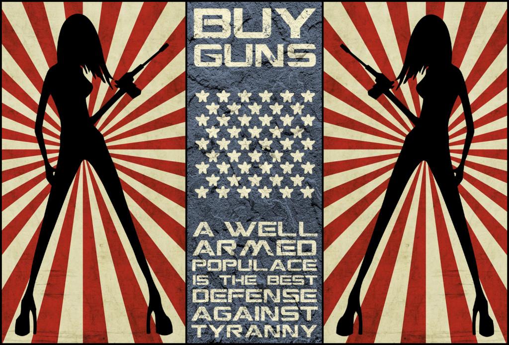 GUNS FINAL 3