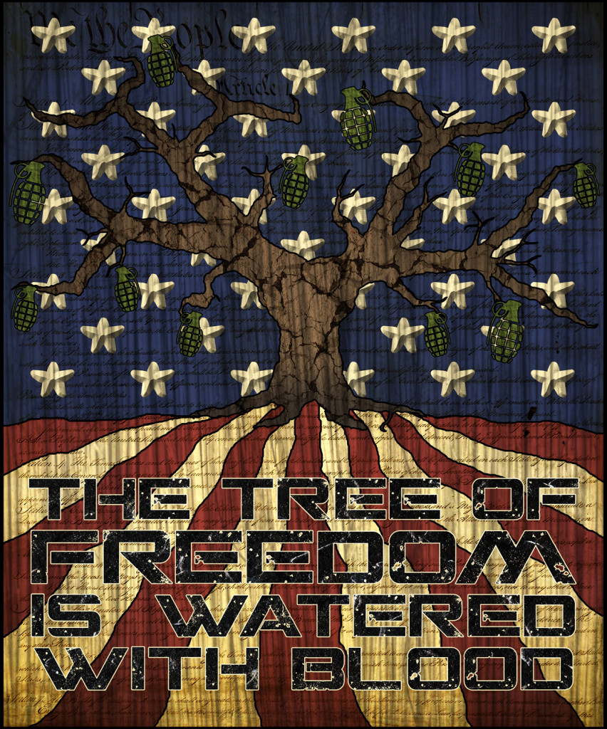 TREE OF FREEDOM FINAL
