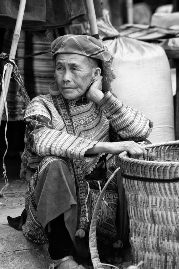 Vietnam 03 151 bw
