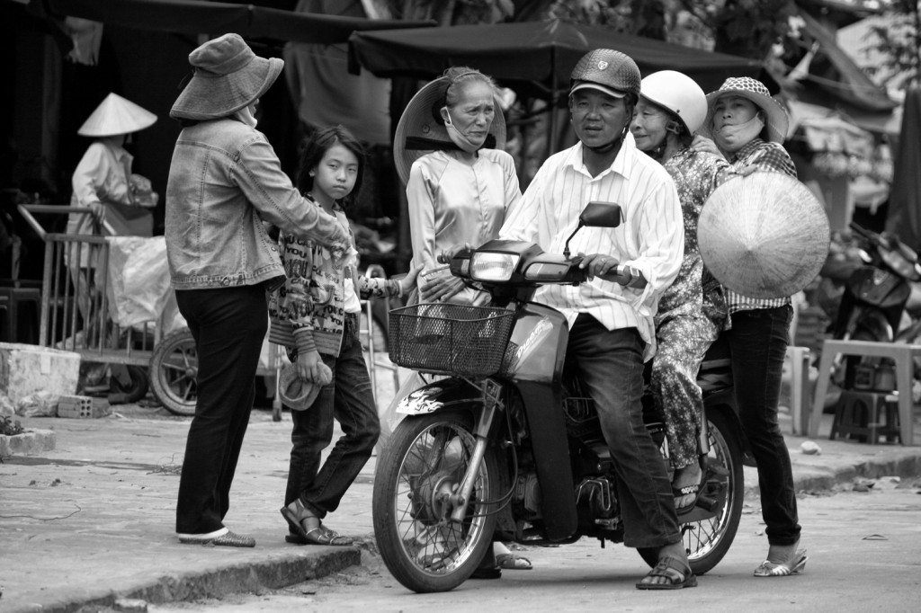 Vietnam 08 038 bw