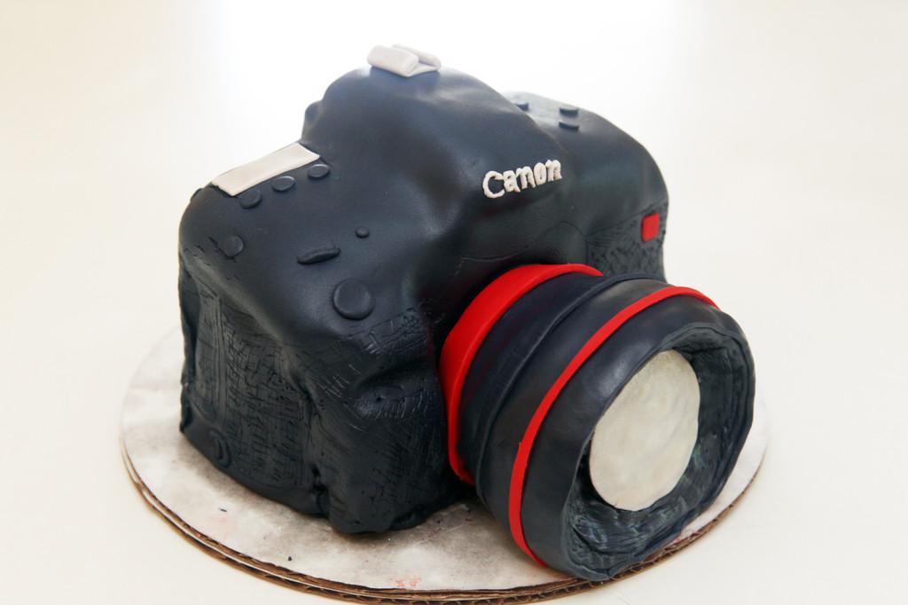 camera cake 009 fix