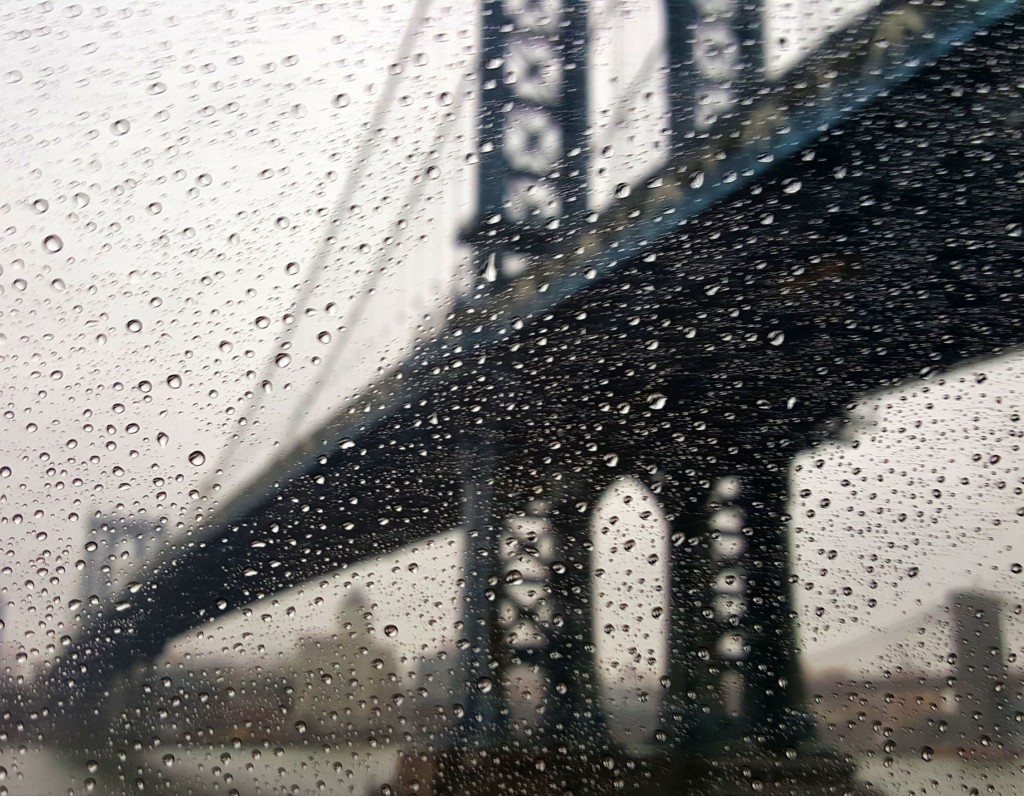 BRIDGE RAIN SMALL